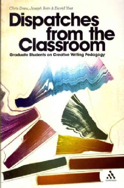 Creative writing pedagogy