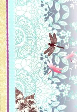 Dragonfly Journal (Notebook / blank book)