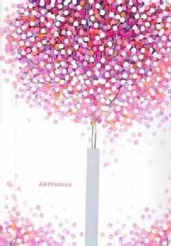 Lollipop Tree Address Book (Address book)