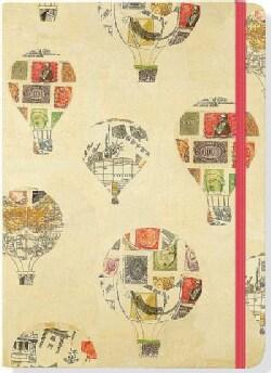 Around the World Journal (Diary)