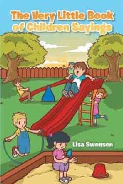The Very Little Book of Children Sayings (Paperback)