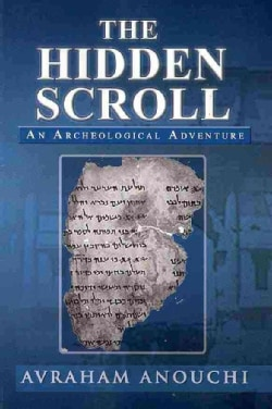 The Hidden Scroll: In Search For The Lost Maccabee Scroll (Paperback)