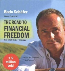 The Road to Financial Freedom (CD-Audio)