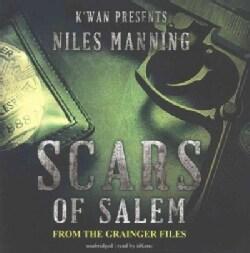 Scars of Salem (CD-Audio)