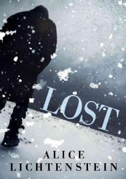 Lost (CD-Audio)