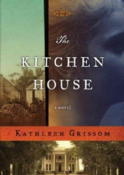 The Kitchen House (CD-Audio)