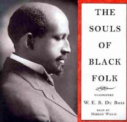 The Souls of Black Folk (Compact Disc)