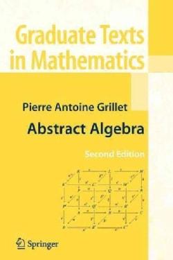 Abstract Algebra (Paperback)