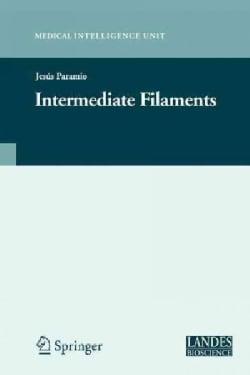 Intermediate Filaments (Paperback)