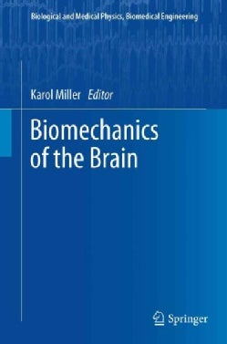 Biomechanics of the Brain (Hardcover)