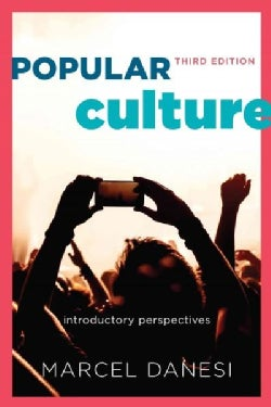 Popular Culture: Introductory Perspectives (Hardcover)