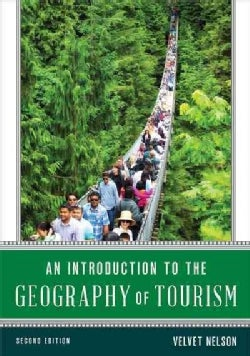 An Introduction to the Geography of Tourism (Hardcover)