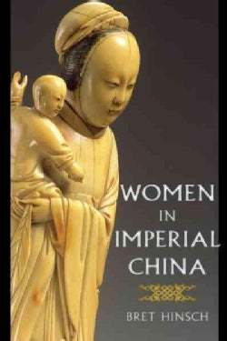 Women in Imperial China (Hardcover)