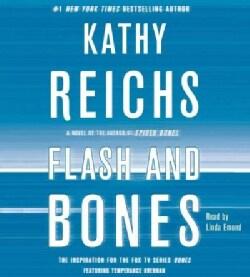 Flash and Bones (CD-Audio)