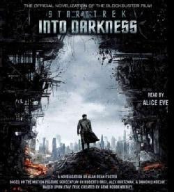 Star Trek into Darkness (CD-Audio)