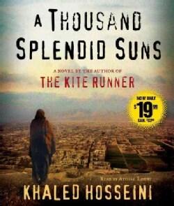A Thousand Splendid Suns (CD-Audio)