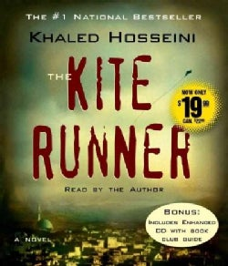 The Kite Runner (CD-Audio)