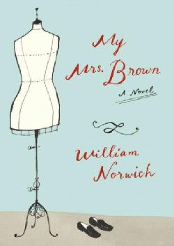 My Mrs. Brown (Hardcover)