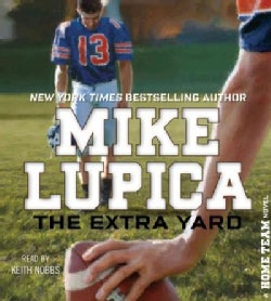 The Extra Yard (CD-Audio)