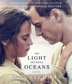 The Light Between Oceans (CD-Audio)