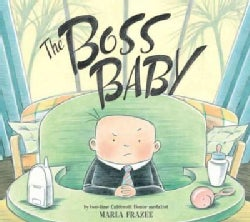 The Boss Baby: As Himself! (Hardcover)