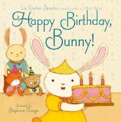 Happy Birthday, Bunny! (Hardcover)