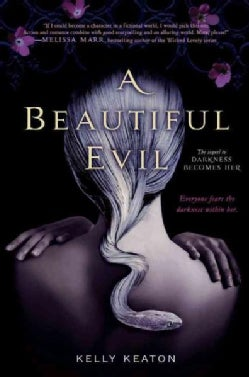 A Beautiful Evil (Hardcover)