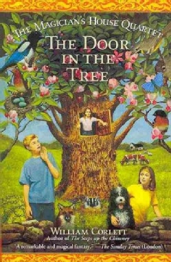 The Door in the Tree (Paperback)