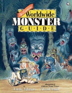 The Essential Worldwide Monster Guide (Paperback)