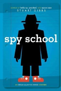 Spy School (Paperback)