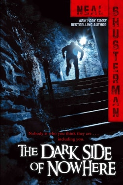 The Dark Side of Nowhere (Paperback)
