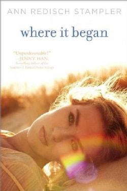 Where It Began (Paperback)