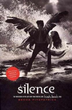 Silence (Paperback)