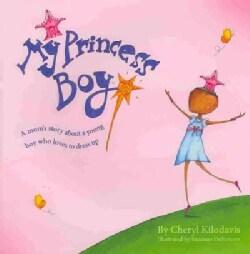My Princess Boy (Hardcover)