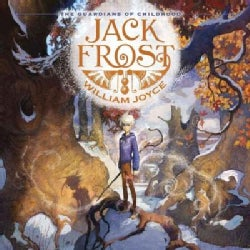 Jack Frost (Hardcover)