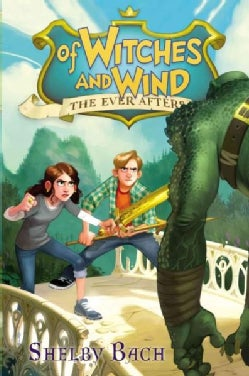 Of Witches and Wind (Hardcover)