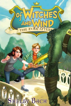 Of Witches and Wind (Paperback)