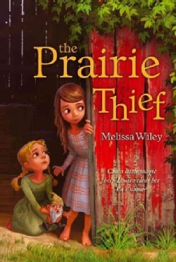 The Prairie Thief (Paperback)