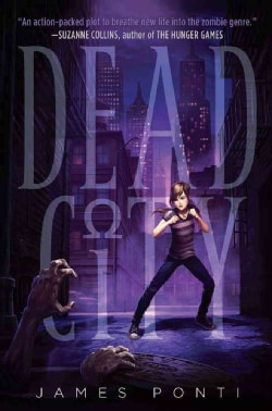 Dead City (Hardcover)
