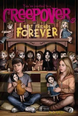 Best Friends Forever (Paperback)