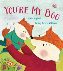 You're My Boo (Hardcover)