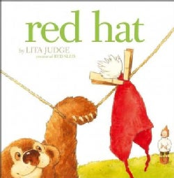 Red Hat (Hardcover)
