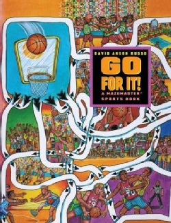 Go for It!: A Mazemaster Sports Book (Paperback)