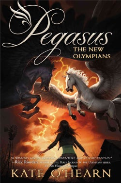 The New Olympians (Hardcover)