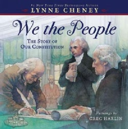 We the People: The Story of Our Constitution (Paperback)
