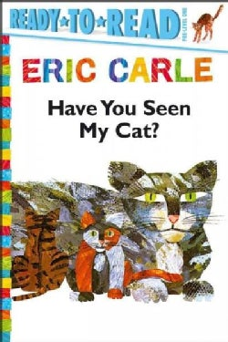 Have You Seen My Cat? (Paperback)