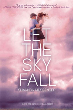 Let the Sky Fall (Paperback)