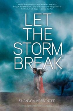 Let the Storm Break (Hardcover)