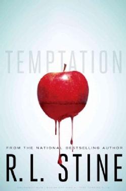 Temptation: Goodnight Kiss; Goodnight Kiss 2; Vampire Club (Paperback)