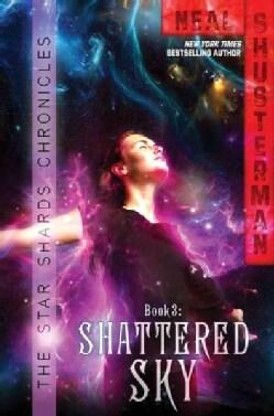 Shattered Sky (Paperback)
